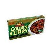Golden Curry Sauce Mix, Medium Hot