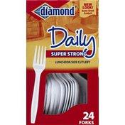 Diamond Forks, Super Strong