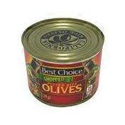 Best Choice Chop Ripe Olive