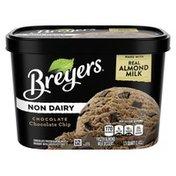 Breyers Non-dairy Frozen Dessert Chocolate Chocolate Chip