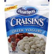 Ocean Spray Cranberries, Dried, Greek Yogurt