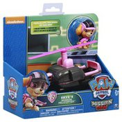 Spin Master Mission Helicopter, Skye's, Mission Paw