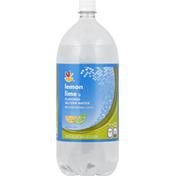 SB Seltzer Water, Lemon Lime