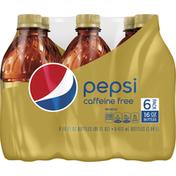 Pepsi Caffeine Free Cola