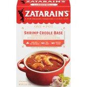 Zatarain's® Shrimp Creole Base