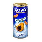 Goya Papaya Nectar