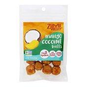 Zuma Valley Mango Coconut Balls