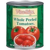 Vine Ripe Whole Peeled Tomatoes