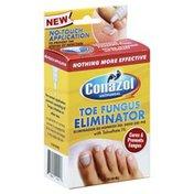 Tukol Antifungal, Toe Fungus Eliminator