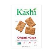 Kashi Crackers Original 7 Grain