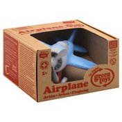 Green Toys Toy, Airplane, Blue