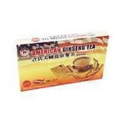 Hsu's Ginseng American Ginseng Tea