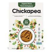 Chickapea Penne Pasta