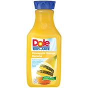 Dole Chilled  Juice, Pineapple Orange Banana