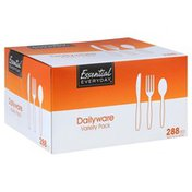 Essential Everyday Dailyware, Variety Pack