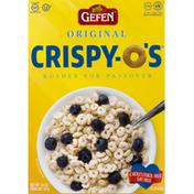 Gefen Cereal, Original