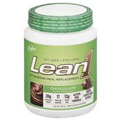 Lean1 Fat Burning Meal Replacement, Chocolate