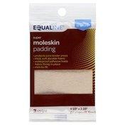 Equaline Padding, Moleskin, Super