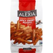 Alexia Fries, Spicy Sweet Potato, Chipotle Seasoned