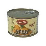 Galil Stuffed Cabbage