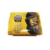 Better Bites Bakery Sun Butter Do Bites Chocolate Enrobed Cookie Dough