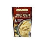 Chef's Cupboard Homestyle Loaded Mashed Potatoes