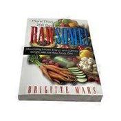 Nutri Books Rawsome! Book