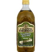 Filippo Berio Olive Oil, Extra Virgin