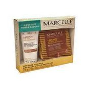 Marcelle Fair Medium I-Bronze Bronzing Powder & Body Scr