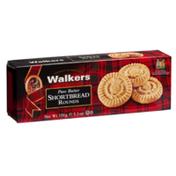 Walkers Shortbread Shortbread Rounds