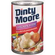 Dinty Moore W/Fresh Potatoes & Carrots Chicken Stew