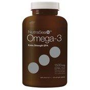 Nature's Way NutraSea® HP Omega-3 Liquid Gels, Lemon
