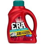 Era Fistful of Fresh Liquid Laundry Detergent