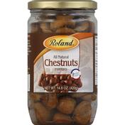 Roland Foods Chestnuts