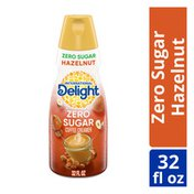 International Delight Sugar Free Hazelnut Coffee Creamer