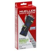 Mueller Wrist Stabilizer, Adjustable, SM/MD
