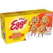 Eggo Waffles, Homestyle