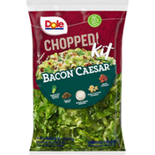 Dole Chopped Kit, Bacon Caesar