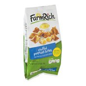 Farm Rich Pretzel Bites Stuffed