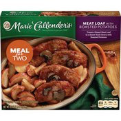 Marie Callender's Meatloaf With Roasted Potatoes