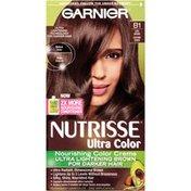 Nutrisse® B1 Cool Brown Ultra Color Nourishing Color Creme