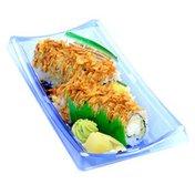 AFC Sushi Texas Crunchy Shrimp Roll