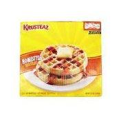 Krusteaz Homestyle Waffles