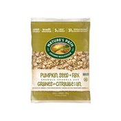 Nature's Path Pumpkin Seed Plus Flax Granola, Family Size