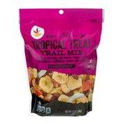 SB Tropical Treat Trail Mix Fruit & Nut