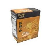 Tea India Ginger & Turmeric Chai Moments Tea