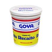 Goya Recaito Cooking Base, Frozen