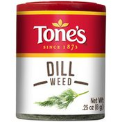 Tone's Dill Weed