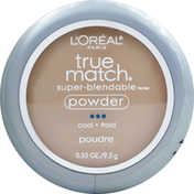 L'Oreal Powder, Cool, Natural Ivory C2
