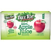Tree Top 100% Apple Juice Concentrate